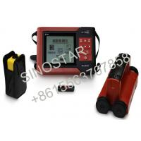 Buy cheap concrete rebar locator rebar scanner  concrete reinforcement detector from wholesalers