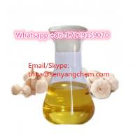 Buy cheap Best price Allitridi/Garlic Oil /CAS:8000-78-0 from wholesalers