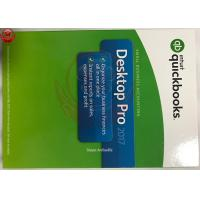 Buy cheap Desktop Pro 2017 Quickbooks Financial Software For Small Business from wholesalers