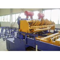 Buy cheap High Precision Concrete Slab Making Machine For Autoclaved Aerated Concrete Panel product