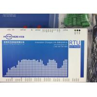 Buy cheap RTU Remote Terminal Unit With Rs232 Port , Serial Port Data Acquisition from wholesalers