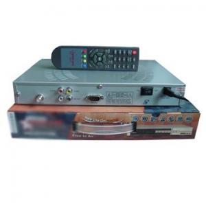 Buy cheap Fta DVB-S Receiver product