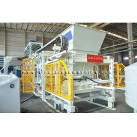 Buy cheap QFT9-18 hollow block machine from wholesalers