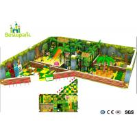 Buy cheap Shopping Mall Kids Swing Sets , Playground Swing Set With Ball Pool from wholesalers