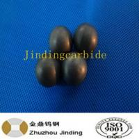 Buy cheap tungsten carbide ball /tungsten cemented carbide ball/carbide bearing balls in best price for you from wholesalers