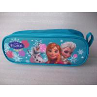 Buy cheap Frozen Fever Cartoon pencil bag from wholesalers