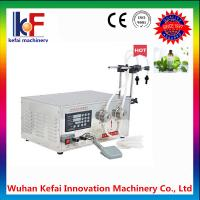 Buy cheap factory price df-2a magnetic pump sunflower oil filling machine made in china from wholesalers