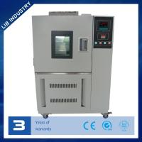 Buy cheap high-low temperature test chamber from wholesalers
