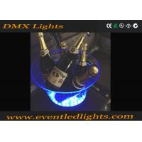 Buy cheap Acrylic Led Champagne Bucket , Customized Beer Led Ice Cooler from wholesalers