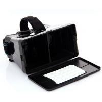 Buy cheap 3D Glasses Headset for 3.5-6.0 Inch Phones 3D VR Glasses from wholesalers