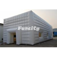 Buy cheap Airtight Inflatable Air Tent Digital Printing for Display from wholesalers