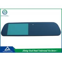 Buy cheap PC To Glass Capacitive Touch Panel For Rear View Mirror , PCAP Touch Screen from wholesalers