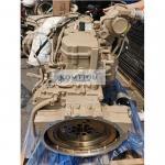 Buy cheap KOMTIOU New l 4.5L QSB4.5 Engine Assy QSB4.5-C80 original excavator engine QSB4.5 from wholesalers