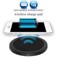 Buy cheap Colorful Samsung Smartphone Wireless Charging 110 - 205 KHz Charging Frequency from wholesalers