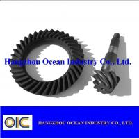 Buy cheap Crown Wheel And Pinion , Crown Wheel And Pinion Gear , Crown Wheel Pinion For Tractors from wholesalers