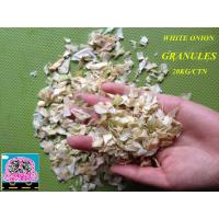 Buy cheap dehydrated dried garlic/onion flakes from wholesalers