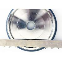 Buy cheap Sharpening Optigrind CBN Grinding Wheels , Cubic Boron Nitride Cup Grinding Disc from wholesalers