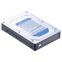 Buy cheap Unestech 2.5 to 3.5 SATA USB 3.0 adapter 2.5 HDD/SSD enclosure external converter mobile rack from wholesalers