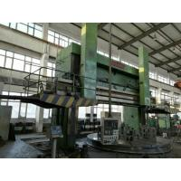 Buy cheap USED SHAYANG CQKT5263 CNC Double Columns Boring Lathe, Vertical from wholesalers