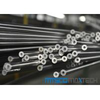 Buy cheap TP316 S31600 Stainless Steel Seamless Hydraulic Tubing 12M Length For Gas / Oil from Wholesalers