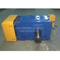 Buy cheap Helical Speed Reducer Gearbox  Right Angle Reduction Gearbox With Motor from wholesalers