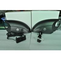 Quality Bird View 360 Degree Car Reverse Camera System 580TVL Resolution For Audi 2012 Q5, Around View Image for sale