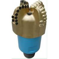 Buy cheap 4 Blades PDC Drill Bit F4455HB / M422 Tci Drill Bit For Rock Drilling from wholesalers