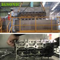 Buy cheap Large Volume Industrial Ultrasonic Cleaning Equipment For Marine Engine from wholesalers