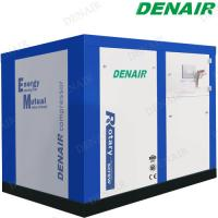 Buy cheap Energy Saving Rotary Screw Air Compressor from wholesalers