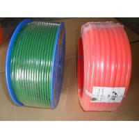 Buy cheap Industrial 9mm Polyurethane Round Belt Orange or Green for food grade Processing from wholesalers