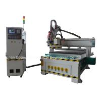 Buy cheap Disc Type ATC CNC Router with 12 Pcs Tools Changing SYNTEC Control product