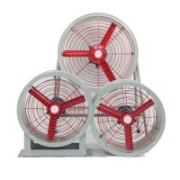 Buy cheap Explosive Atmospheres Explosion Proof Fan For Paint Booth IP65 / IP66 from wholesalers