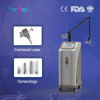 Buy cheap Fractional CO2 Laser Acne Removal Fractional CO2 Medical Laser for scar removal from wholesalers