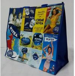 Buy cheap Promotion Non Woven Cartoon Shopping Bag / PP Non Woven Bag eco friendly from wholesalers