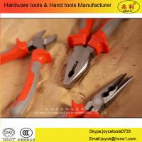 Buy cheap Lineman's Pliers Combination Pliers from wholesalers