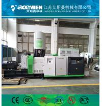 Buy cheap LDPE HDPE PET PP PE plastic bag granulation line pelletizing machine extrusion machine recycling machine from wholesalers