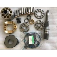 Buy cheap Komatsu Excavator Hydraulic Pump Parts PC360-7 PC300-7 Piston Pump Parts from wholesalers
