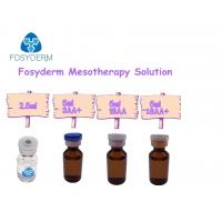 Buy cheap Fosyderm 5ml HA Serum Mesotherapy Solution Anti - Wrinkle And Whitening from wholesalers