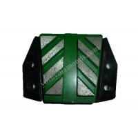 Buy cheap plastic frankfurt plastic bracket of concrete floor grinding machine shelf bracket from wholesalers