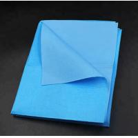 Buy cheap Disposable Non Woven Cover Sheet Non Woven For Beauty Salon Or Hospital from wholesalers
