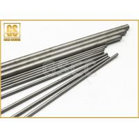 Buy cheap Customize Tungsten Carbide Rod Blanks , Cemented Carbide Rods OEM Service from wholesalers