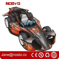Buy cheap Personalised Gifts for Boy, 3D Racing Car with plastic wheels from wholesalers