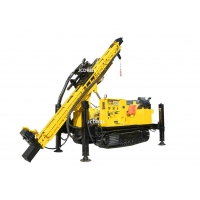 Buy cheap Full Hydraulic Reverse Circulation 300m Rock Drilling Rig from wholesalers