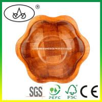 Buy cheap China Wooden Designer Modern Dessert Plates for Houseware Sets from wholesalers