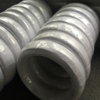 Buy cheap Customized Size Stainless Steel Spring Wire High Fatigue Resistance from wholesalers