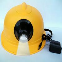 Buy cheap Bk1000 Cordless 1W LED Cap Lamp from wholesalers