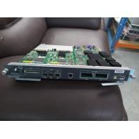 Cat 6500 Cisco Supervisor Engine 2 Ports 10GbE MSFC3 PFC3C XL Long Lifespan