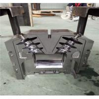 Buy cheap epoxy clamping machine mold manufacturer mold design mold for casting insulator from wholesalers
