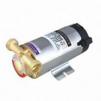 Buy cheap High-pressure Micro Auto-boosting Water Pump with Pressure Apartment Towers from wholesalers