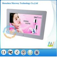 Buy cheap Flat frame 10 inch digital photo frame drivers from wholesalers